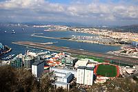 JAN 9 Gibraltar 2020