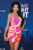 "HOLLYWOOD, LOS ANGELES, CA, USA - APRIL 29: Joyce Giraud at the Los Angeles Premiere Of TriStar Pictures' ""Mom's Night Out"" held at the TCL Chinese Theatre IMAX on April 29, 2014 in Hollywood, Los Angeles, California, United States. (Photo by Xavier Collin/Celebrity Monitor)"