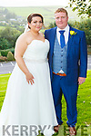 DiMarco/Twiss wedding in the Ballyroe Heights Hotel on Friday October 4th