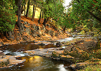"""Fall in Lester Park""<br />