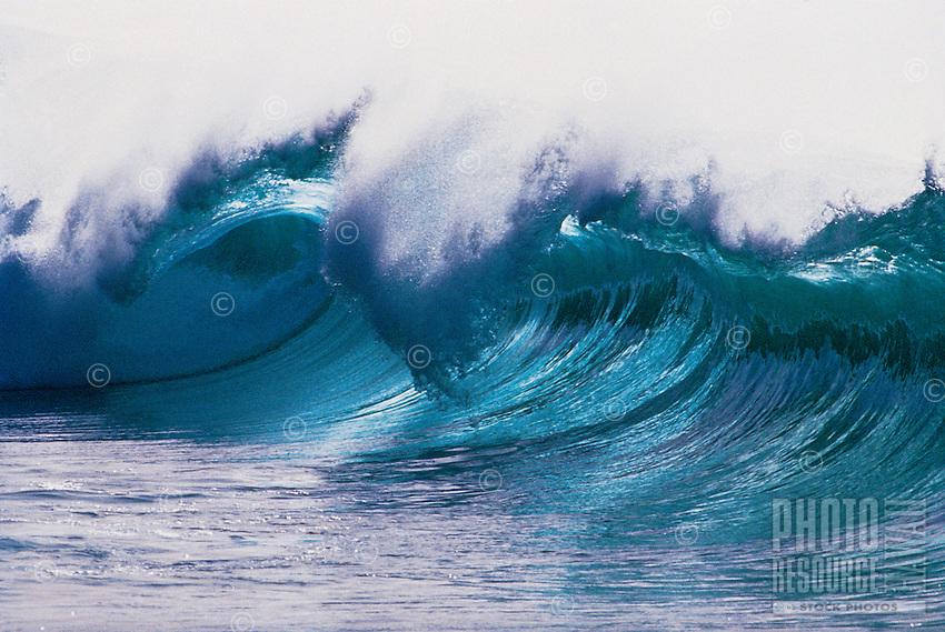 Big Surf, North Shore Oahu