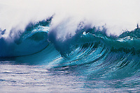 Big Surf, North Shore Oahu
