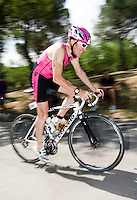 30 MAY 2009 - MADRID,ESP - Spanish Triathlon Championships (PHOTO (C) NIGEL FARROW)
