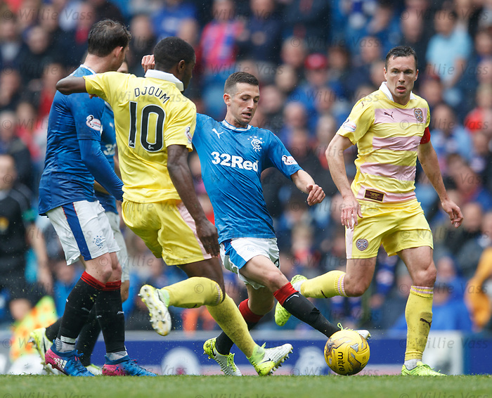 Jason Holt attacks
