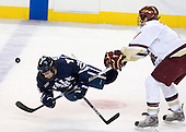 Mark Arcobello (Yale - 26), Carl Sneep (BC - 7) - The Boston College Eagles defeated the Yale University Bulldogs 9-7 in the Northeast Regional final on Sunday, March 28, 2010, at the DCU Center in Worcester, Massachusetts.