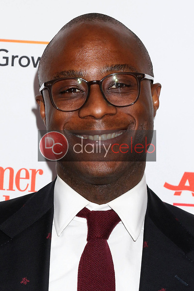 Barry Jenkins<br /> at the AARP Movies for Growups Awards, Beverly Wilshire Hotel, Beverly Hills, CA 02-04-19<br /> David Edwards/DailyCeleb.com 818-249-4998