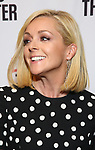 """Jane Krakowski attends MCC Theater's Inaugural All-Star  """"Let's Play! Celebrity Game Night"""" at the Garage on November 03, 2019 in New York City."""