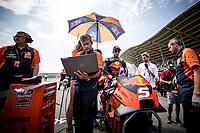 JOHANN ZARCO - FRENCH - RED BULL KTM FACTORY RACING - KTM<br /> Assen 30/06/2019  <br /> Moto Gp Paesi Bassi Olanda 2019 <br /> Foto Vincent Guignet / Panoramic / Insidefoto