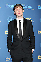 LOS ANGELES - FEB 2:  Bo Burnham at the 2019 Directors Guild of America Awards at the Dolby Ballroom on February 2, 2019 in Los Angeles, CA