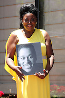 Sevenda Williams<br /> at the Luther Vandross Honored Posthumously Star on the Walk Of Fame, Redbury Hotel, Hollywood, CA 06-03-14<br /> David Edwards/DailyCeleb.com 818-249-4998