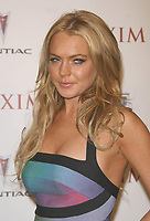 Lindsay Lohan 2007<br /> Photo By John Barrett/PHOTOlink.net