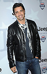 """Gilles Marini at the USA Basketball Presents """"Power Forward"""" event held at LA Center Studios, Sound Stage 6 Los Angeles, CA. April 22, 2012"""