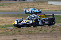 10th January 2020; The Bend Motosport Park, Tailem Bend, South Australia, Australia; Asian Le Mans, 4 Hours of the Bend, Practice Day; The number 59 RLR MSPORT LMP2 Am driven by John Farano, Andrew Higgins, Arjun Maini during free practice 1 - Editorial Use