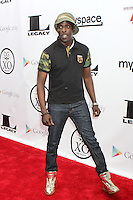 "Michael Kenneth Williams attending the premiere of ""Something From Nothing: The Art of Rap"" at Alice Tully Hall in New York, 12.06.2012...Credit: Rolf Mueller/face to face /MediaPunch Inc. ***FOR USA ONLY*** NORTEPHOTO.COM NORTEPHOTO.COM"