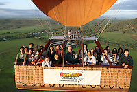 20100205 February 05 Cairns Hot Air