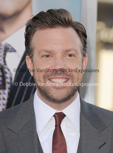Jason Sudeikis at The Warner Bros. Pictures L.A. Premiere of Horrible Bosses held at The Grauman's Chinese Theatre in Hollywood, California on June 30,2011                                                                               © 2011 Hollywood Press Agency