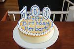 100th Birthday Celebration!