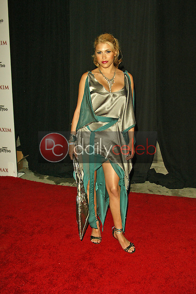 Rachel Sterling<br /> at the Maxim Magazine's Hot 100 Party, Montmartre Lounge, Hollywood, CA 05-12-05<br /> Jason Kirk/DailyCeleb.com 818-249-4998