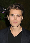 WEST HOLLYWOOD, CA- MAY 02: Actor Paul Wesley attends the Jaguar North America and BritWeek present a Villainous Affair held at The London on May 2, 2014 in West Hollywood, California.