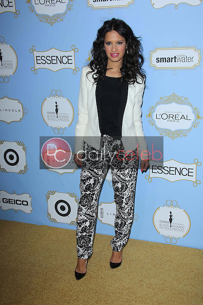 Rocsi Diaz<br /> at the 6th Annual Essence Black Women in Hollywood Luncheon, Beverly Hills Hotel, Beverly Hills, C A 02-21-13<br /> David Edwards/DailyCeleb.com 818-249-4998