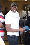 PRIME! Djimon Hounsou