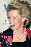 Dina Merrill attending  The Museum of Television &amp; Radio's Annual Gala Honoring Merv Griffin for his Award-Winning Television and Radio Career as well as his Contributions as a Business Leaderin the Entertainment Industry. The evening was held at the Waldorf Astoria Hotel in New York City. <br /> May 26, 2005