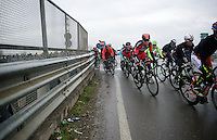 Greg Van Avermaet (BEL/BMC)<br /> <br /> 106th Milano - San Remo 2015
