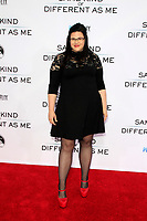 "LOS ANGELES - OCT 12:  Ann Mahoney at the ""Same Kind of Different as Me"" Los Angeles Premiere at the Village Theater on October 12, 2017 in Westwood, CA"