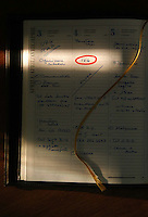 Foto simbolica sull'aborto..Symbolic images about abortion..