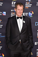 Alistair Campbell<br /> arriving for the BT Sport Industry Awards 2018 at the Battersea Evolution, London<br /> <br /> ©Ash Knotek  D3399  26/04/2018