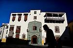 Plaza del Pilar Nuevo. Las Palmas de Gran Canaria. ©Juan Naharro Gimenez