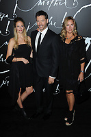 www.acepixs.com<br /> September 13, 2017  New York City<br /> <br /> Harry Connick Jr and Jill Goodacre attending the 'Mother!' film premiere at Radio City Music Hall on September 13, 2017 in New York City.<br /> <br /> Credit: Kristin Callahan/ACE Pictures<br /> <br /> Tel: 646 769 0430<br /> Email: info@acepixs.com