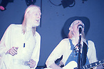 Edgar Winter, Johnny Winter