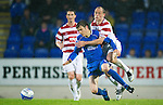 St Johnstone v Hamilton Accies 10.05.11