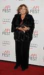 HOLLYWOOD, CA - NOVEMBER 01: Brenda Vaccaro arrives at the opening night gala premiere of 'Hitchcock' during the 2012 AFI FEST at Grauman's Chinese Theatre on November 1, 2012 in Hollywood, California.