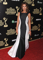 BEVERLY HILLS, CA - JUNE 22:  Kristian Alfonso at the 41st Annual Daytime Emmy Awards at the Beverly Hilton Hotel on June 22, 2014 in Beverly Hills, California. SKPG/MPI/Starlitepics