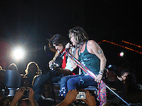 2007 file photo - Aerosmith