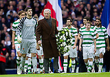 02.01.2011  RANGERS V CELTIC  SCOTTISH PREMIER LEAGUE  2010-11 SEASON  ....................    BILLY MCNEIL LEADS OUT CELTIC - 1971 REMEMBERED