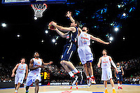 Fabien CAUSEUR - 15.07.2012 - France / Espagne - Match de preparation JO 2012 -Paris..Photo : Amandine Noel / Icon Sport