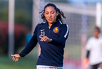 ED Washington Spirit vs Utah Royals FC, August 22, 2018
