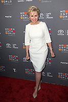 www.acepixs.com<br /> April 5, 2017  New York City<br /> <br /> Tina Brown attending the Women in the World Summit on April 5, 2017 in New York City.<br /> <br /> Credit: Kristin Callahan/ACE Pictures<br /> <br /> <br /> Tel: 646 769 0430<br /> Email: info@acepixs.com