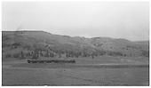 Thru Los Pinos - #476 with San Juan near Los Pinos (Distant View).<br /> D&amp;RGW  Los Pinos, CO  9/1/1946