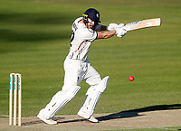 Adam Rouse bats for Kent during the County Championship Division 2 game between Kent and Middlesex at the St Lawrence Ground, Canterbury, on June 25, 2018