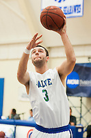 Men's Basketball vs Endicott_1-6-15