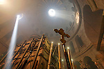 Jerusalem-The Church of the Holy Sepulchre