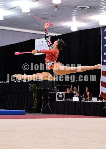 Olympic Trials 2012 San Jose
