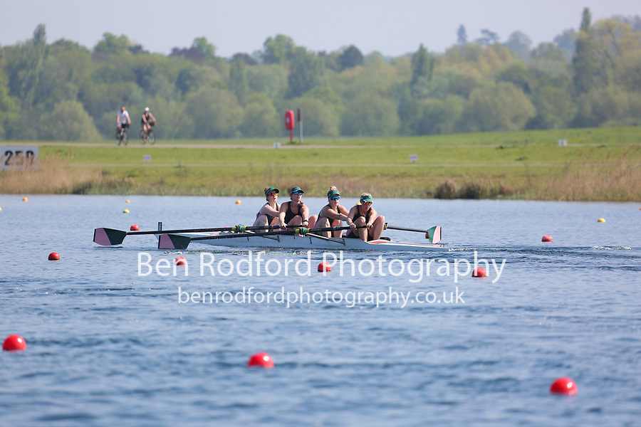 Race: 79  Event: W Club 4+  Heat C<br /> <br /> Wallingford Regatta 2018<br /> <br /> To purchase this photo, or to see pricing information for Prints and Downloads, click the blue 'Add to Cart' button at the top-right of the page.