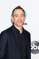 LOS ANGELES - FEB 5:  Bryan Callen at the Disney ABC Television Winter Press Tour Photo Call at the Langham Huntington Hotel on February 5, 2019 in Pasadena, CA