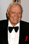 BEVERLY HILLS, CA. - October 27: Actor Ernest Borgnine arrives at the 12th Annual Hollywood Film Festival Awards Gala at the Beverly Hilton Hotel on October 27, 2008 in Beverly Hills, California.