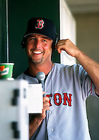 Boston Red Sox 1997
